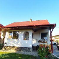 Rodinný dom, Želovce, Kompletná rekonštrukcia