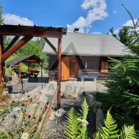 Chata, drevenica, zrub, Nižná Boca, 135 m², Kompletná rekonštrukcia
