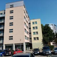 Kancelárie, Bratislava-Nové Mesto, 50 m², Čiastočná rekonštrukcia
