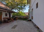 Rodinný dom s 2 samostatnými bytovými  jednotkami, záhrada, ovocné stromy NA PREDAJ!!!