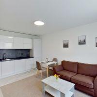 2 izbový byt, Košice-Západ, 32.74 m², Kompletná rekonštrukcia