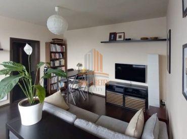 1 izbový byt prerobený na 2 garsónku s krásnym výhľadom vo výbornej lokalite na ulici FEDINOVA