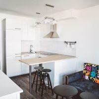 1 izbový byt, Trnava, 40 m², Novostavba