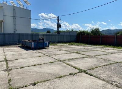 Predaj pozemku 2371 m2, Žilina Priemyselná zóna