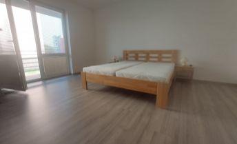 NA PRENÁJOM 2-izbový byt v novostavbe + balkón a loggia