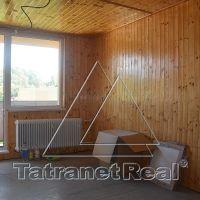 4 izbový byt, Medzilaborce, 84 m², Kompletná rekonštrukcia