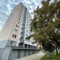 2 izbový byt, Bratislava-Ružinov, 53.80 m², Čiastočná rekonštrukcia