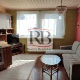 Na predaj 3-izbový byt na Šustekovej ulici v Petržalke