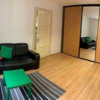 4 izbový byt, Bratislava-Nové Mesto, 98 m², Čiastočná rekonštrukcia