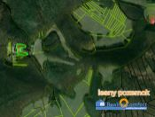 NA PREDAJ, lesný pozemok 17396 m2 , Trenčianske Mitice