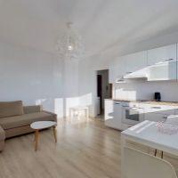 2 izbový byt, Bratislava-Petržalka, 37 m², Kompletná rekonštrukcia