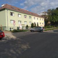 Administratívna budova, Prievidza, 572 m², Kompletná rekonštrukcia
