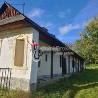 Rodinný dom, Viszló, 70 m², Pôvodný stav