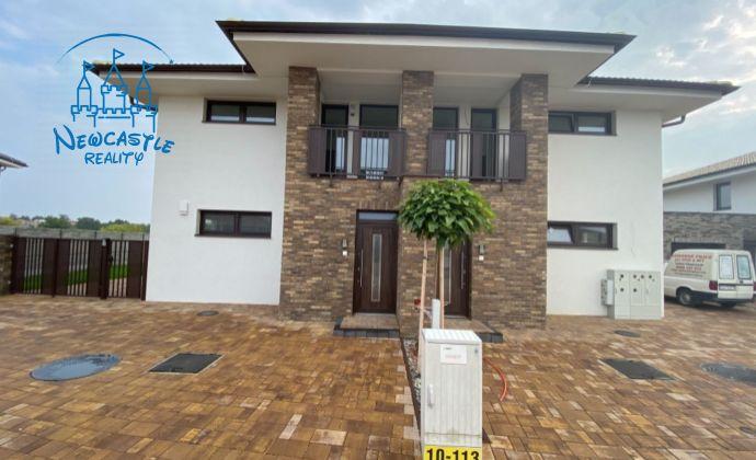 Veľkometrážny 3 izbový byt s terasou na predaj Galanta novostavba