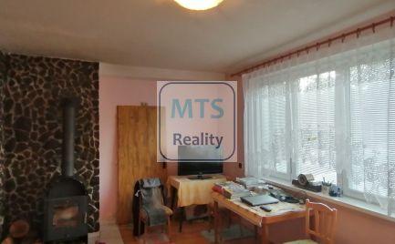 REZERVOVANÉ Ponúkame Vám na predaj 1- izbový byt v Sučanoch