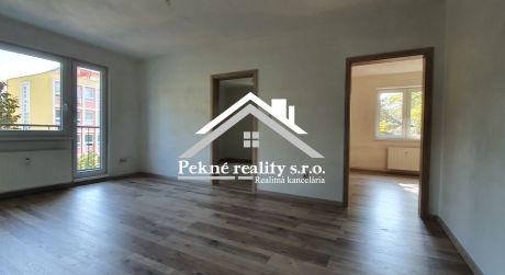 Predaj 3 izbového bytu s balkónom širšie centrum Zvolena