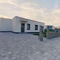Rodinný dom, Slovenský Grob, 104 m², Novostavba