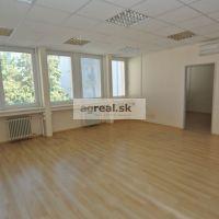 Kancelárie, Bratislava-Nové Mesto, 272 m², Kompletná rekonštrukcia