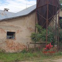 Poľnohospodárske objekty, Pôvodný stav