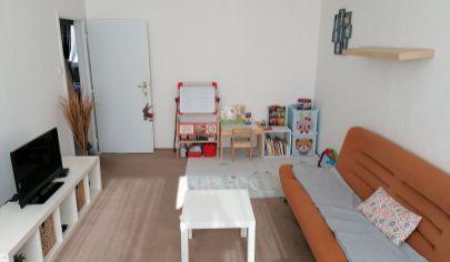 Priestranný 3 - izb. byt v spodnej časti Klokočiny