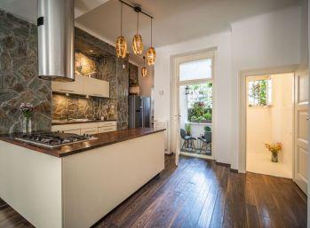 PROMINENT REAL predá pekný 4 izb. byt na Zochovej ulici.