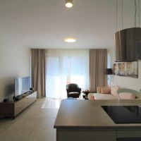2 izbový byt, Bratislava-Nové Mesto, Novostavba