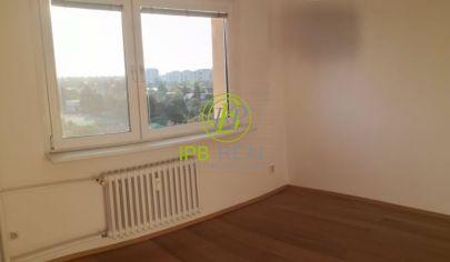 3-izb. byt s loggiou na Korytnickej ul. v Podunajských Biskupiciach