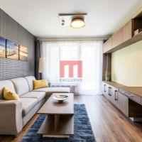 2 izbový byt, Bratislava-Lamač, 47 m², Novostavba