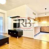 Na prenájom 2-izbový byt na Ovručskej ulici v Bratislave