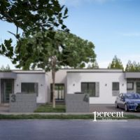 Rodinný dom, Dunajská Streda, 110 m², Novostavba