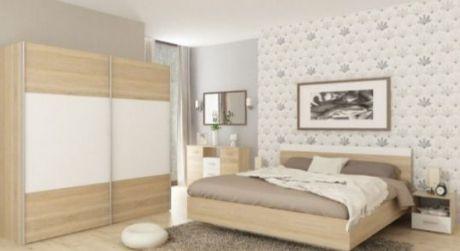 REZERVOVANÉ-Na predaj 2 izbový byt až s dvoma loggiami blízko Centra Martina