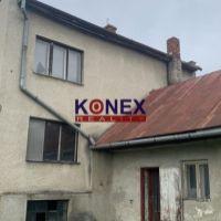 Rodinný dom, Sečovce, 150 m², Pôvodný stav