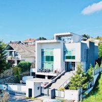 Rodinný dom, Bratislava-Nové Mesto, 590 m², Novostavba