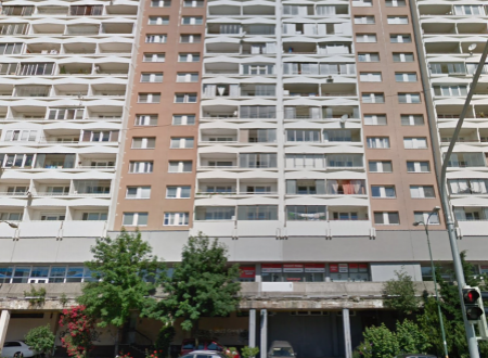 NA PREDAJ 3 izbový byt / Bratislava