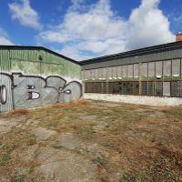 Priemyselný areál, Bratislava-Vajnory, 900 m², Pôvodný stav