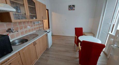 Predané:  jednoizbový byt Skalica, SNP