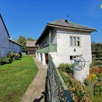 Rodinný dom, Vranov nad Topľou, 1 m², Pôvodný stav