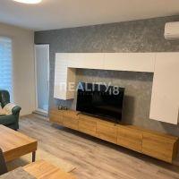 3 izbový byt, Nitra, 83 m², Novostavba