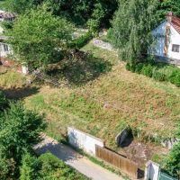 Pre rodinné domy, Košice-Sever, 548 m²