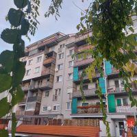 3 izbový byt, Bratislava-Podunajské Biskupice, 95 m², Čiastočná rekonštrukcia