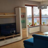 3 izbový byt, Piešťany, 69.70 m², Novostavba