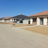 Rodinný dom, Lužianky, 127.28 m², Novostavba