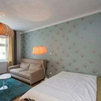 1 izbový byt, Bratislava-Podunajské Biskupice, 28 m², Čiastočná rekonštrukcia