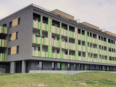 Obchodné/ nebytové priestory, Záhorská Bystrica