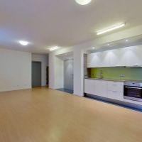2 izbový byt, Bratislava-Podunajské Biskupice, 53.30 m², Novostavba