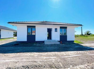 Prestížny 4-izbový rodinný dom v Lehniciach s kvalitným štandardom