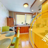 4 izbový byt, Spišská Nová Ves, 84 m², Pôvodný stav