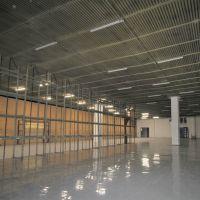 Skladovacie, Martin, 9000 m², Čiastočná rekonštrukcia