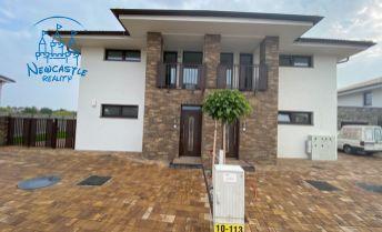 Veľkometrážny 3 izbový byt s terasou na predaj v Galante