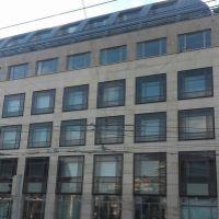 Kancelárie, Bratislava-Staré Mesto, 690 m², Novostavba